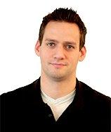 Daniel Freudenberger, Directeur & Cofondateur