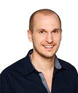 Olivier Mackovic, Directeur Produit & Cofondateur